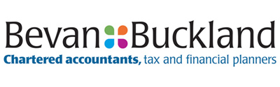 Bevan and Buckland are your local financial team of chartered accountants, tax and business advisors.